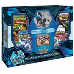 Black & White - Black Kyurem Box