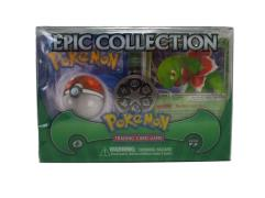 EX Epic Collection Starter Deck - Meganium-EX