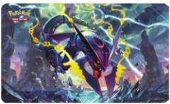Playmat - Shiny Mega Rayquaza