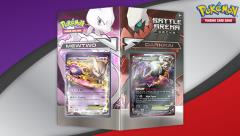 Battle Arena Decks - Darkrai vs. Mewtwo