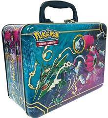 2015 Collector's Chest Tin