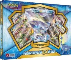 Aurorus-EX Box