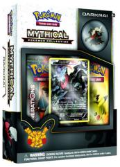 Mythical Pokemon Collection - Darkrai