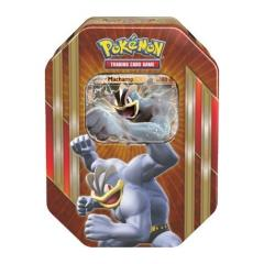 Triple Power Tin - Machamp