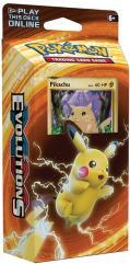 XY - Evolutions - Pikachu Power Theme Deck