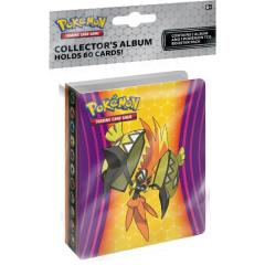 Sun & Moon Guardians Rising Collector's Album w/Booster Pack