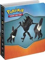 Sun & Moon Burning Shadows Booster Pack w/Necrozma Collector's Album