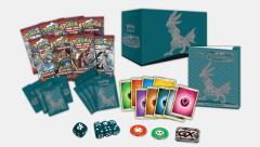 Sun & Moon Crimson Invasion Elite Trainer Box