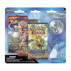 3-Pack Pin Blister - Articuno