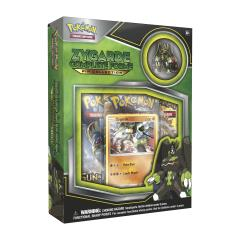 Sun & Moon Pin Collection - Zygarde Complete Forme