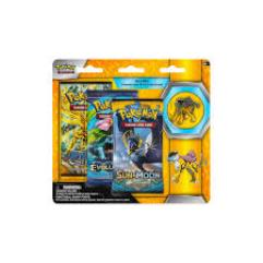 3-Pack Pin Booster Raikou