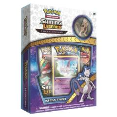 Shining Legends Mewtwo Pin Box