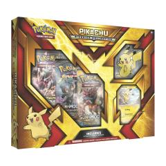 Sideckick Collection - Pikachu