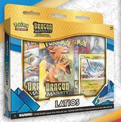 3-Pack Pin Blister - Latios