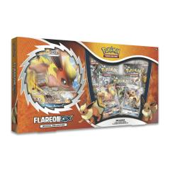 Flareon-GX Special Collection