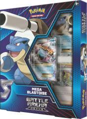 Battle Arena Decks - Mega Blastoise