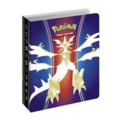 Sun & Moon Forbidden Light Mini Collector's Album
