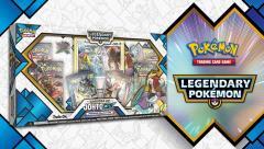 Legends of Johto GX Premium Collection