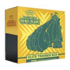 Rebel Clash Elite Trainer Box