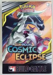 Sun & Moon Cosmic Eclipse - Build and Battle Box
