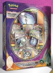 Ultra Beast -GX Premium Collection - Celesteela & Pheromosa