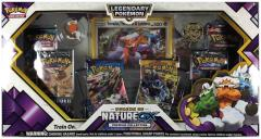 Forces of Nature GX Box