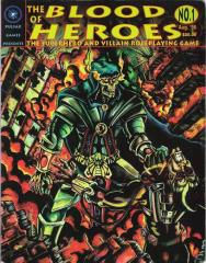 Blood of Heroes, The