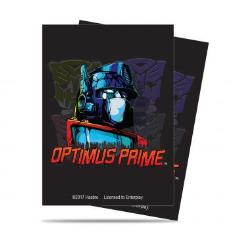 Transformers - Optimus Prime (10 packs of 65)