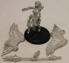 Aurora, Numen of Aerogenesis #3