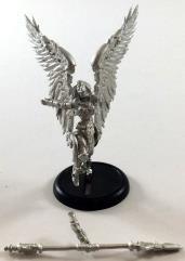 Aurora, Numen of Aerogenesis #4