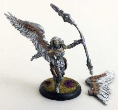 Aurora, Numen of Aerogenesis #5