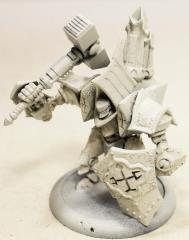 Avatar of Menoth #3