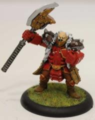 Butcher of Khador #3