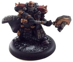Butcher of Khador #10