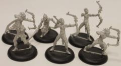 Blighted Nyss Archers #1