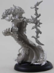Lylyth, Shadow of Everblight #1
