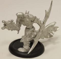 Thagrosh - Prophet of Everblight #7