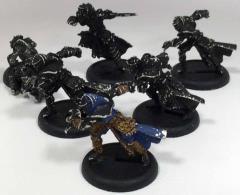 Bloodrunners #4