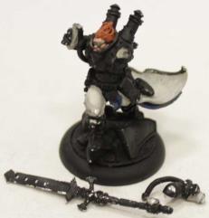Lord Commander Stryker #2