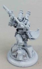 Lord Commander Stryker #5