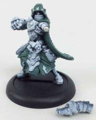 House Shyeel Magister #4