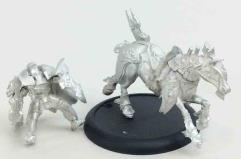 Dawnguard Destor Thane #3
