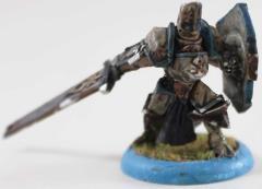 Sir Ekkrion - Paladin of Menoth