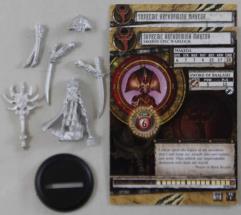 Supreme Archdomina Makeda #3