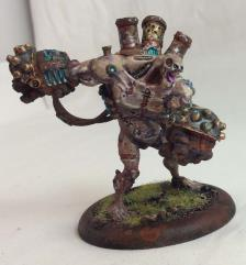 Brute Thrall #5