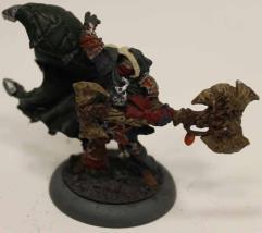 Blackclad Wayfarer #4