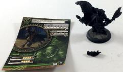 Blackclad Wayfarer #11