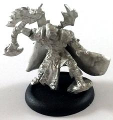Druid of Orboros Overseer #5