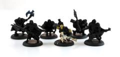 Druids of Orboros Collection #2