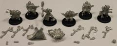 Druids of Orboros Collection #5